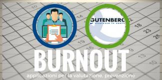 BURN OUT: applicazioni per la valutazione, prevenzione e intervento nelle professioni sanitarie 8 crediti ECM