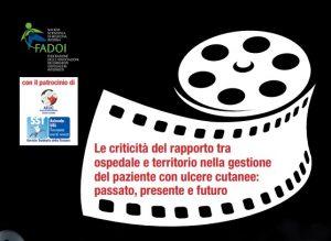 Le criticità del rapporto tra ospedale e territorio nella gestione del paziente con ulcere cutanee: passato, presente e futuro @ Museo Piaggio | Pontedera | Toscana | Italia