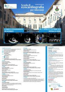 IX CORSO DI ECOCARDIOGRAFIA PER INTERNISTI @ Ospedale di Osimo | Osimo | Marche | Italia