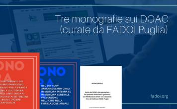monografia DOAC TEV TVP TEP medicina interna