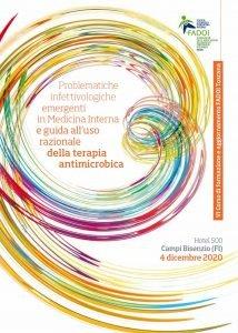 FADOI Toscana   Problematiche infettivologiche emergenti in Medicina Interna - RIMANDATO AL 26/11/2021 @ Hotel 500   Toscana   Italia