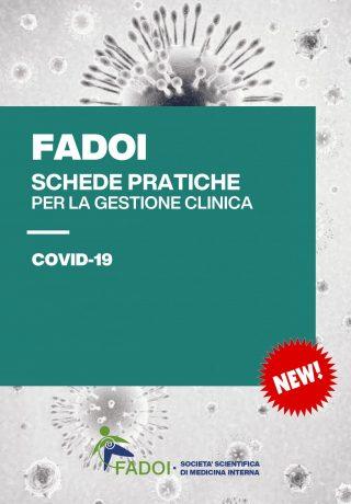 FADOI_COVID-19_Schede pratiche_Home