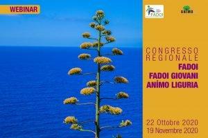 FADOI Liguria | Congresso Regionale 2020 @ FAD ASINCRONA + WEBINAR LIVE
