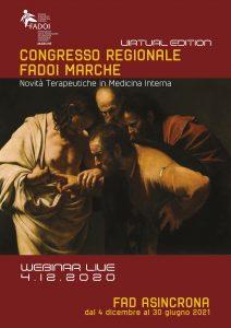 FADOI Marche | Congresso Regionale 2020 @ FAD ASINCRONA