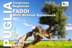 FADOI Puglia   Congresso Regionale 2020