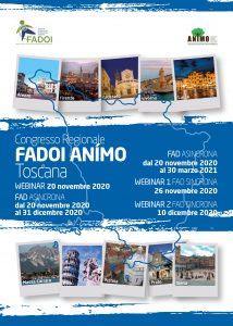 FADOI Toscana   Congresso Regionale 2020 @ RESIDENZIALE + FAD