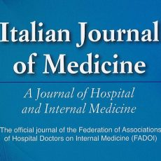 Italian Journal of Medicine