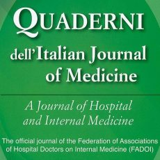 Quaderno dell'Italian Journal of Medicine